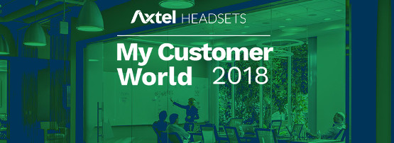 Axtel visited My Customer World